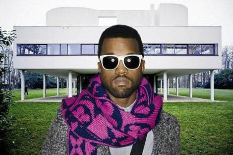 Le Kanye